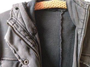 Post-Punk Sweatshirt-Mantel von Bench
