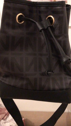 NA-KD Pouch Bag black-anthracite