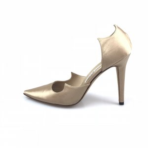Powder Color  Manolo Blahnik High Heel