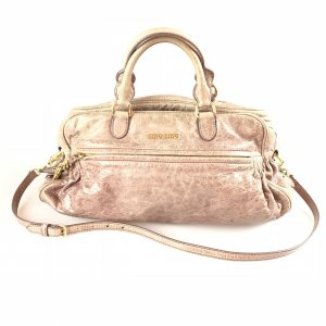 Powder Color  Miu Miu Shoulder Bag