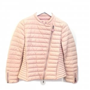 Powder Color  Moncler Jacket
