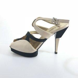 Powder Color  Prada High Heel