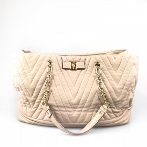 Powder Color  Salvatore Ferragamo Shoulder Bag
