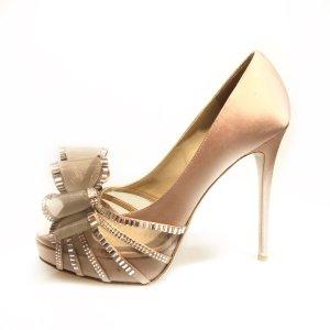 Powder Color  Valentino High Heel