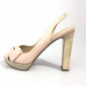 Powder Color  Valentino High Heel