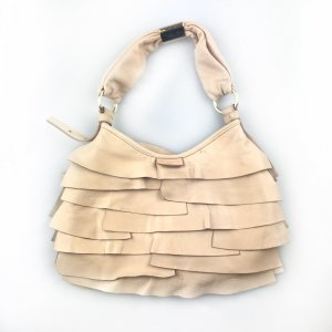Powder Color  Yves Saint Laurent Shoulder Bag
