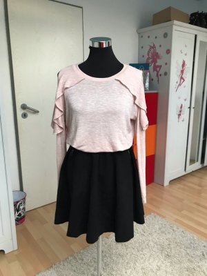 Powder Rose Pullover
