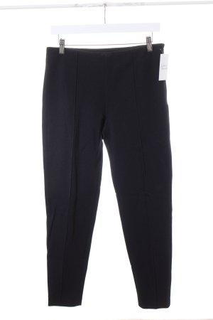 Prada 7/8 Length Trousers black business style
