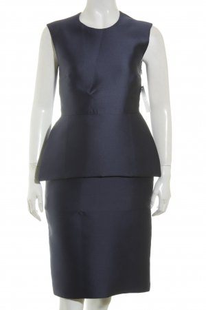 Prada Evening Dress blue elegant