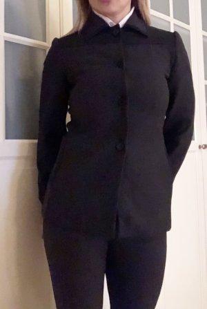 Prada Business Suit multicolored mixture fibre