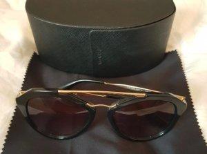 Prada aviator sonnenbrille