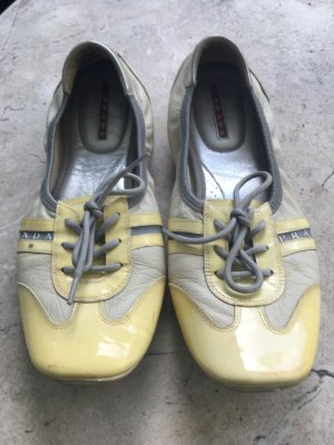 Prada Ballerinas Gr. 39