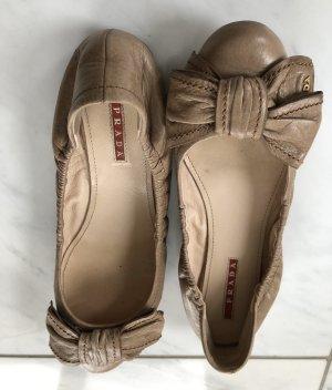 Prada Ballerinas (Original)