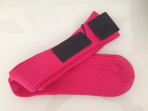 PRADA Baumwollsocken pink