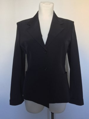 Prada Long Blazer black