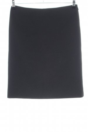 Prada Pencil Skirt black business style