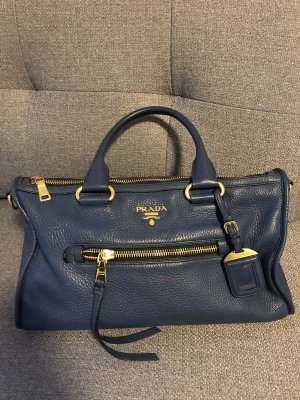 Prada Boston bag