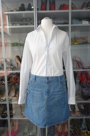 Prada Shirt met lange mouwen veelkleurig Katoen