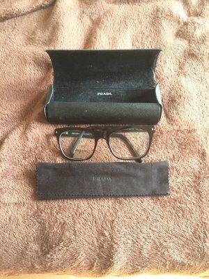 Prada Brille Sonnenbrille