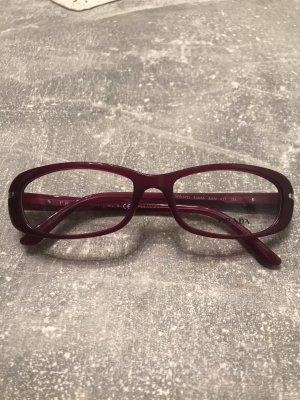 Prada Brillenfassung