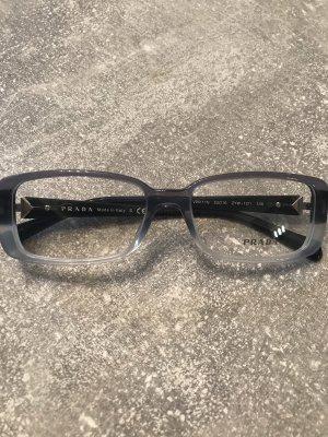 Prada Brillenfassung Modell VPR11N neu