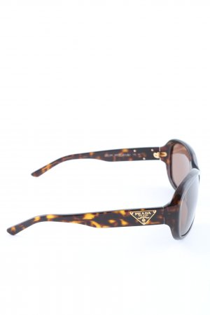 Prada Butterfly Glasses multicolored business style