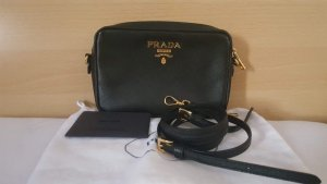 Prada Bag black leather