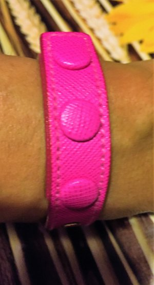 Prada Candy Armband Gr16,5 cm bis 18 cm