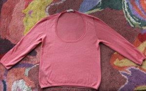 Prada Sudadera de cachemir rosa Cachemir