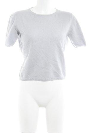 Prada Cashmerepullover blassblau Casual-Look