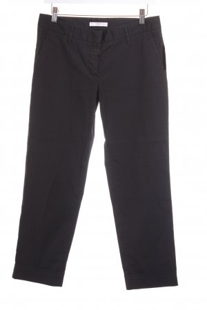 Prada Chinos black business style