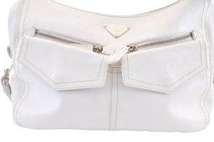 Prada Classique Leather