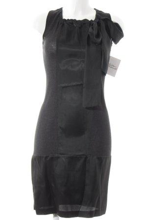 Prada Cocktailkleid schwarz Elegant