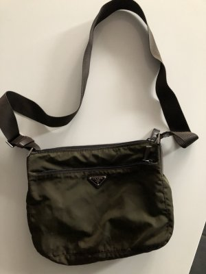 Prada Crossbody Bag Nylon