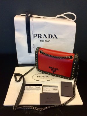 PRADA Crossbody LUXURY BAG