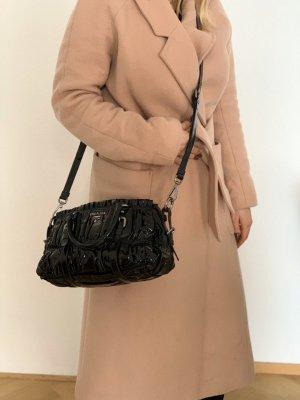 Prada Pouch Bag black