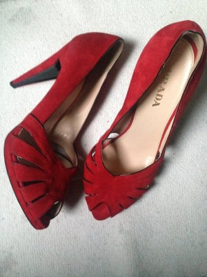 Prada Damen High Heels