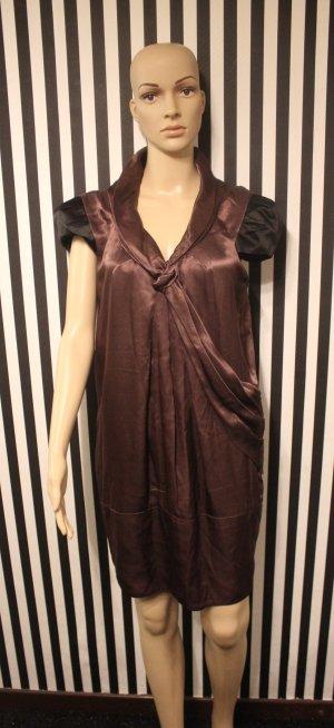 Prada Designer Kleid Cocktailkleid Gr 42 ( eher 38/40 )