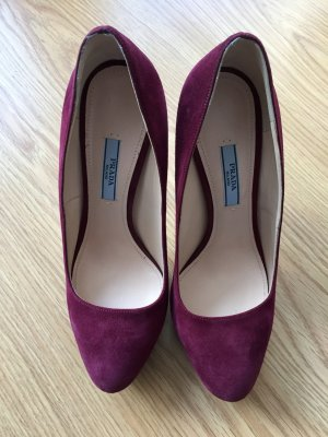 Prada Designer Schuhe