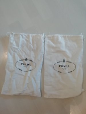 Prada Dustbag Shoebag Schuhsack