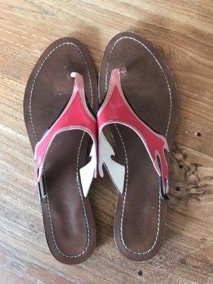 PRADA Flip-Flops, Größe 40