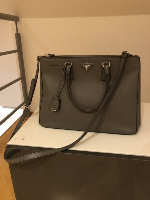 Prada Carry Bag grey