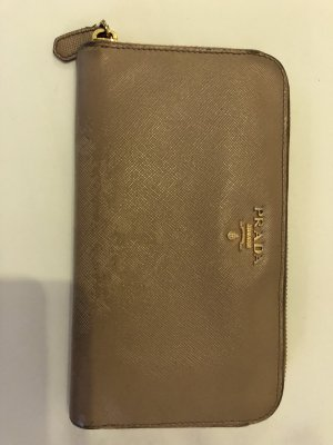 Prada Wallet multicolored