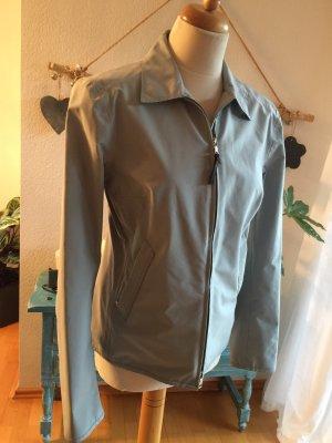 PRADA Gero -Tex Jacke blau Größe D 40