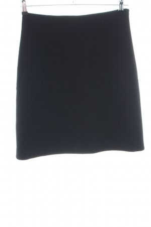 Prada Flared Skirt black casual look