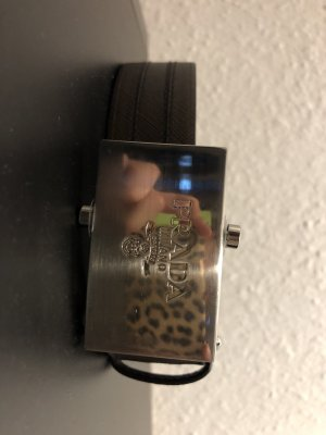 Prada Cintura marrone