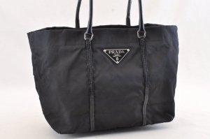 Prada Hand Bag Nylon