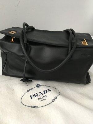 Prada Hand-/Schultertasche