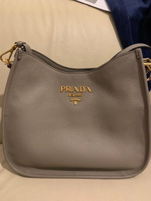 Prada Handbag grey