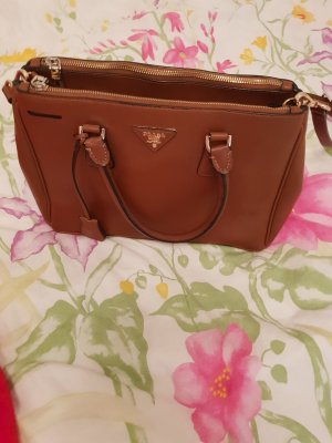 Prada Handbag brown